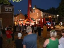 Huis onbewoonbaar na woningbrand in Nijmegen