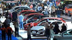 """De eigenzinnige top 5 van het Autosalon van onze journalist: """"Ik zou niemand aanraden nu al een elektrische auto te kopen"""""""