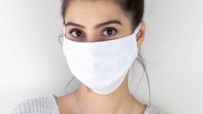 Miljoenendeal mondmaskers oneerlijk verlopen? Zeven firma's om onduidelijke redenen geweigerd