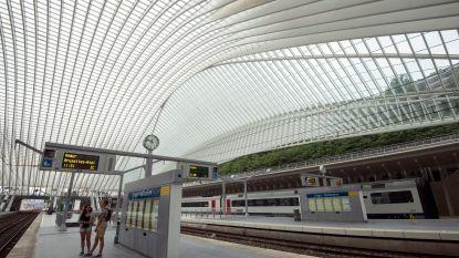 Geen treinen op hogesnelheidslijn tussen Luik en Duitsland na grote kabeldiefstal