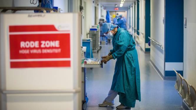 Minder overlijdens in Maarkedal, ondanks coronapandemie