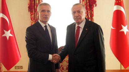 Stoltenberg waarschuwt voor anti-Turkse gevoelens binnen NAVO