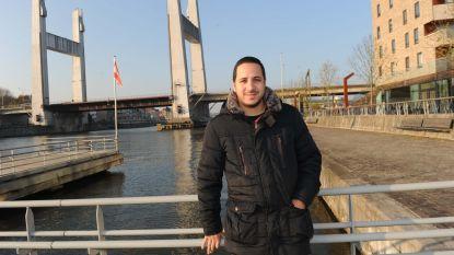 Hij had het 'ideale profiel' om in Syrië te zitten, maar wordt nu wél schepen