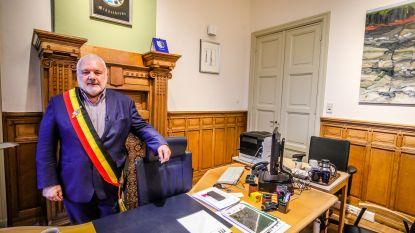 Onze opinie. Jean-Marie Dedecker moet in West-Vlaanderen de meubelen redden voor N-VA