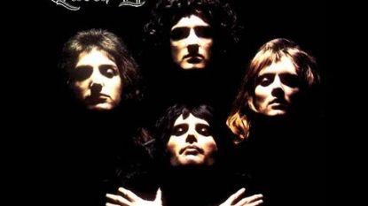 Queen-hit 'Bohemian Rhapsody' voor derde jaar op rij op 1 in Top 2000 van Joe