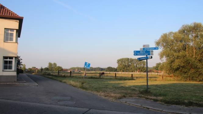 Nog veiliger fietsen: wegversmalling en fietspad in Lange Munt, extra fietsverbinding tussen Hazelbeek en Landries