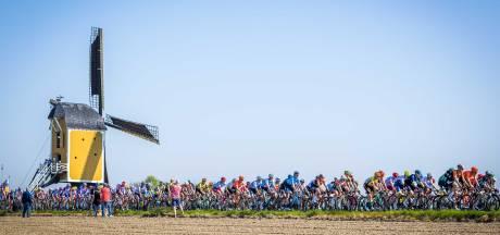 LIVE | Mathieu van der Poelt trekt peloton uit elkaar, reactie bij toppers