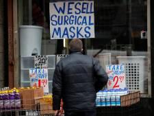 VS in spagaat door corona: kiezen voor volksgezondheid of de economie?