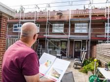 Honderden huizen in Zeist achter elkaar duurzaam gemaakt