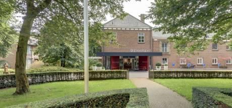 Stichting Sint Jozefoord in 2019 krijgt prijs van eigen medewerkers