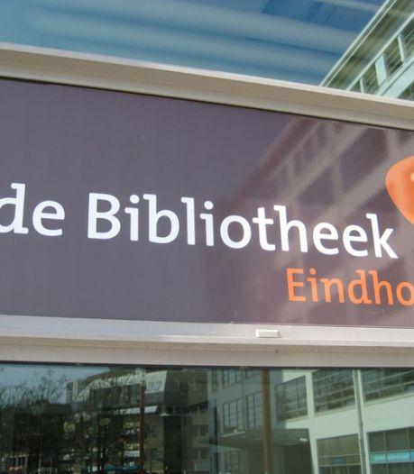 Bieb en cultuurstichting Eindhoven ruziën verder over korting op budget