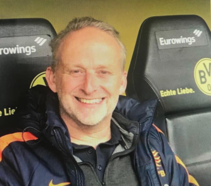Dion Schuurmans is de nieuwe trainer van Madese Boys.