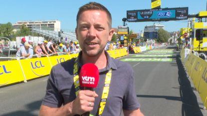 """Merijn Casteleyn verkende tijdrit Tour: """"Toch ook oppassen voor Thomas De Gendt"""""""