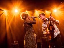 Hedon Beurs voor Zwolse talenten Micah & Julia