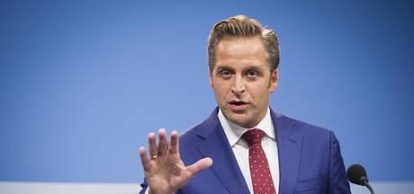 'Aanpak kindermishandeling topprioriteit voor Rutte III'