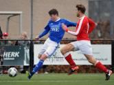 Beerse Boys-verdediger Van Heerbeek scoort twee keer in blessure tijd en redt daarmee een punt