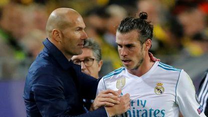 Zidane wil Bale zo snel mogelijk kwijt en maakt makelaar woest, China mogelijke oplossing voor Welshman