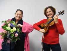 Masterclasses viool straks ook in Breda: 'Júist Brabanders zijn zo gevoelig voor muziek'