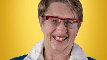 """N-VA-bestuurslid en duizendpoot in het verenigingsleven Christiane Schietse is overleden: """"We gaan haar missen"""""""