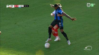 FT België (7/8). Club Brugge in beroep tegen zes (!) speeldagen schorsing voor Wesley