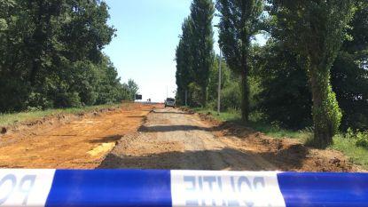 Bom gevonden aan Populierenlaan: buurt afgesloten