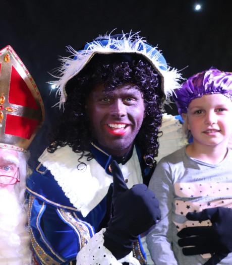 Commotie rond Zwarte Piet Toby heeft geen gevolgen voor shows in deze regio