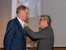 Koninklijke onderscheiding voor Diepenvener Jaco Remmelink(70)