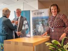 Oud RWS-directeur Maarten Sas geridderd bij zijn afscheid