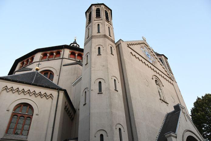 De Sint Cathrienkerk