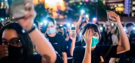 YouTube sluit kanalen om beïnvloeding Hongkong