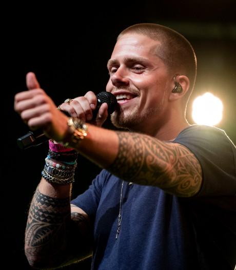 André Hazes gaat mensen van tattoo af helpen in nieuw programma