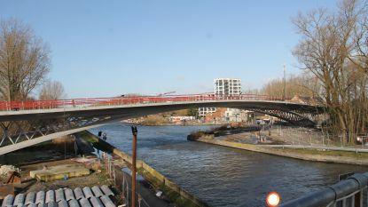 Nieuwe Dorpsbrug in Ingelmunster genomineerd voor Publica Awards