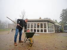 'Paviljoen De Ontmoeting is mooiste plek van Hengelo'