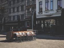 Nieuwe app voor cafébazen: eenvoudige manier om klanten te registreren door hen zelf QR-code te laten scannen