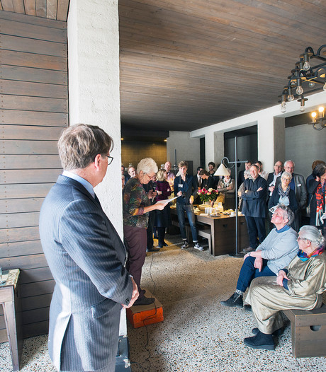 Jan de Jong Huis in Schaijk niet meer in de familie, wél in goede handen