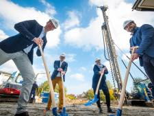Bouw Hof van Blom eindelijk van start:einde aan vertraging voor zorgappartementen en huisartsenpraktijk