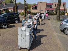 Bibliotheek Markelo verhuist naar De Kaasfabriek