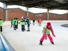 70.000 kinderen krijgen schaatsles
