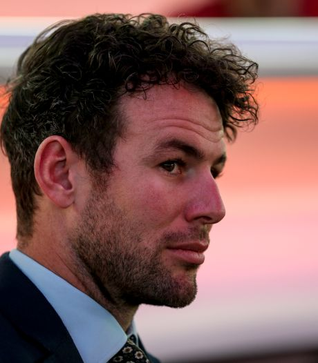 Mark Cavendish vocht tegen depressie: 'Ik had donkere gedachten'