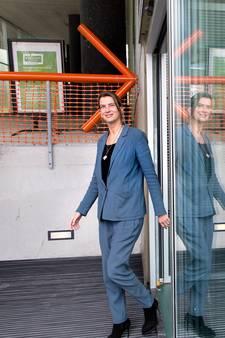 Emily Ansenk maakte van de Kunsthal een plek voor iedereen