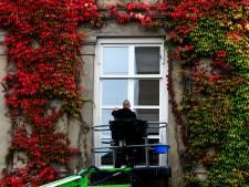De herfst neemt het Gorcums Museum over