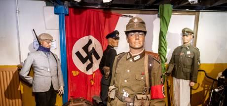 Arnhems Oorlogsmuseum 40-45 stelt vragen rond 'goed en fout' in de oorlog