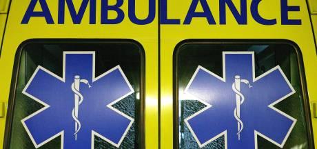 Automobilist(e) rijdt door na aanrijding en laat fietsster (19) gewond achter in Veldhoven
