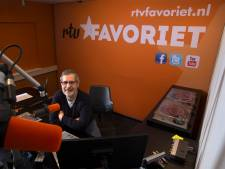Fors tekort voor lokale omroep RTV Favoriet: 'We hebben 15.000 euro nodig'