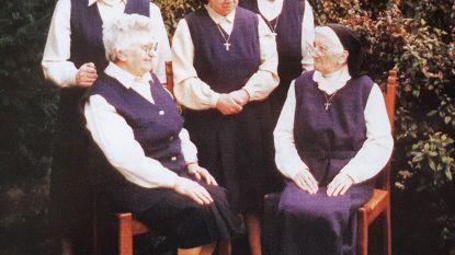Zuster Rumolda, bekend als gedreven lerares en om haar pedicures, is niet meer