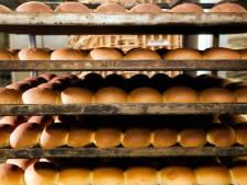 Bakkerij Nieuwenhuis kwart eeuw in Nijverdal