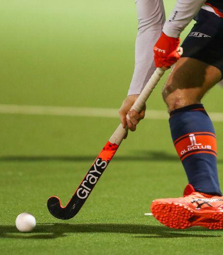 Le hockey francophone met ses équipes régionales à l'arrêt