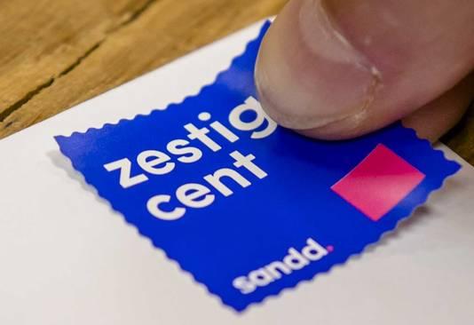 Sandd lanceerde onlangs een eigen postzegel uitgebracht. Het postbedrijf is bezig met een offensief richting de politiek en zegt de wettelijke basispostbezorging beter en goedkoper te kunnen verrichten dan PostNL. De laatste zegt echter dat Sandd dat enkel zou kunnen omdat het zijn bezorgers niet in vaste dienst heeft.