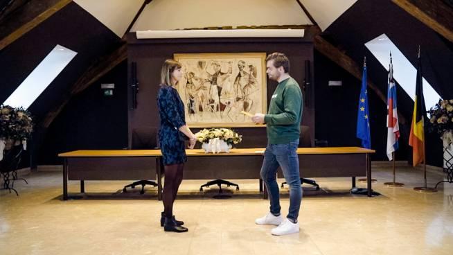 Beslissingsmoment: blijven Nathalie en Dennis getrouwd?