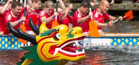 Helmond kent weinig grote evenementen die veel publiek trekken in het voorjaar